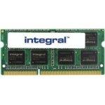 Integral SODIMM DDR3 8GB 1600MHz CL11 IN3V8GNAJKXLV