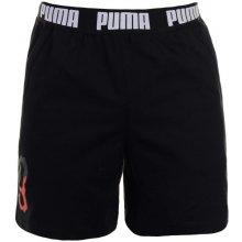 Puma 365 Trn short Sn82, Black