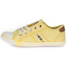 8f1c522aa7 Dámská obuv žlutá - Heureka.cz