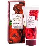 Biofresh krém na ruce s růžovým a arganovým olejem 50 ml