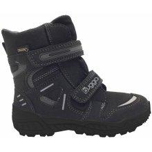620ed13b00b Bugga Chlapecké zimní boty - černé