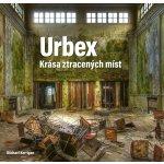 Urbex: Krása ztracených míst - McCormack J.B.