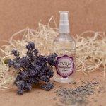 Tvoja kozmetika Levandulová voda BIO 110 ml