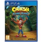 Crash Bandicoot N Sane Trilogy (Deluxe Edition)