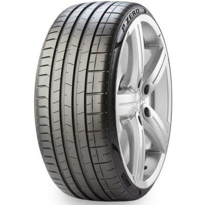 Pirelli P ZERO PZ4 Sport 255/40 R18 99Y