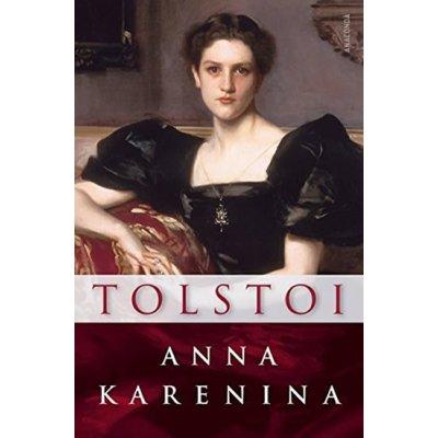 Anna Karenina - Tolstoi, Leo N.
