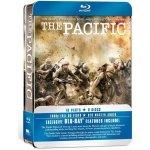 The pacific sběratelská limitovaná edice BD