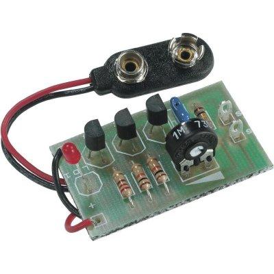 Conrad Detektor lži Electronic 4,5 9 V/DC