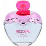 Moschino Pink Bouquet toaletní voda dámská 100 ml