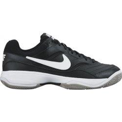 Nike Pánská Court Lite Black od 1 099 Kč - Heureka.cz 07a9295c7f0