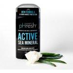Honestly pHresh Active Sea Mineral Men deostick 64 g