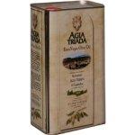 Agia Triada Extra panenský olivový olej 3l plech