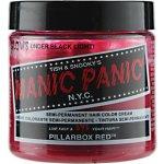 Manic Panic Pillarbox Red 118 ml