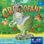 HUCH & friends Crocofant