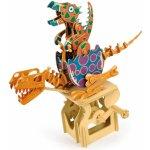 ARToy pohyblivý model Baby Tantrumatops