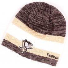Reebok NHL Pittsburgh Penguins CenterIce Beanie 0fe22c4511