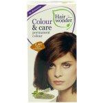 Hairwonder Přírodní dlouhotrvající barva BIO MĚDĚNÝ MAHAGON 6.45