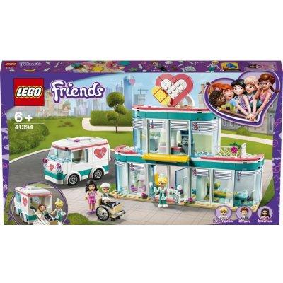 LEGO 41394 FRIENDS Nemocnice městečka Heartlake