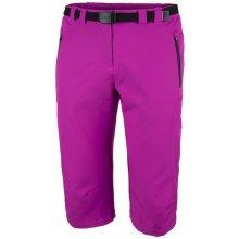 0470cf2e0f3a CMP růžové Dámské 3 4 stretch kalhoty