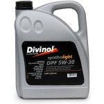 Divinol SYNTHOLIGHT DPF 5W-30, 5 l