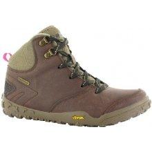 ... Sabaya Low Wo´s dámské trekové boty sportovní obuv semiš. od 1 479 Kč ·  Hi-tec CHERUBINO MID WP chocolate  stone  pink hnědé 69feb08b23