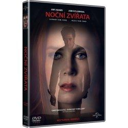 Noční zvířata DVD