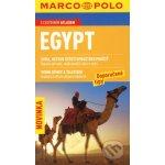 Egypt - Průvodce Marco Polo