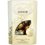 Lindt Lindor bílá čokoláda 200g