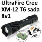 CN UltraFire E007 XM-L
