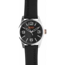 Boss Orange Paris Watch Silver 856909