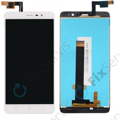 LCD Displej + Dotykové sklo Xiaomi Redmi Note 3 Pro