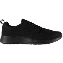 Everlast Sensei Run Mens Trainers Black/Black
