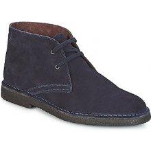 Lumberjack Kotníkové boty BEAT Modrá