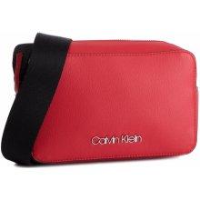 702270b540 Calvin Klein Strap Sml Camera Bag K60K605012 Červená