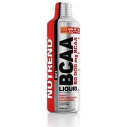 NUTREND BCAA Liquid Shot 1200 ml