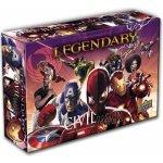Upper Deck Legendary: A Marvel Deck Building Game: Civil War Expansion