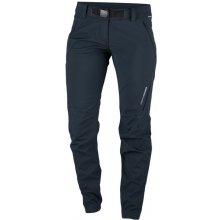 7195ac48662e Northfinder Rose černá Dámské softshellové kalhoty