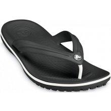 Crocs Crocband Flip černé
