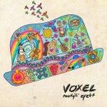 Voxel - Motýlí efekt CD
