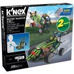 KNEX Závodní auto Revvin 2 v 1