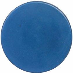 Hokejové doplňky Mix sport Blue style hokejový puk odlehčený 470f5b481e