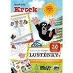 Luštěnky Krtek 12763