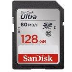 SanDisk Ultra SDXC 128GB UHS-I SDSDUNC-128G-GN6IN