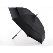 Fulton pánský deštník STORMSHIELD Black S669