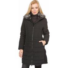 od 7 693 Kč · Calvin Klein Ondine kabát černá 295b0733d0