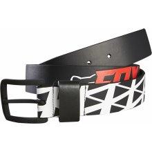 Fox Given Belt - černá