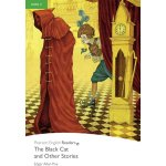 Penguin Readers 3 THE BLACK CAT AND OTHER STORIES