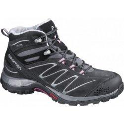 Salomon Ellipse Mid LTR GTX W asphalt light onyx 366812. Dámská hikingová  obuv ... 44fad1d72f4