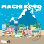 IDW Games Machi Koro: Základní hra