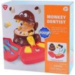 Wiky Zubař: Opice set
